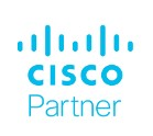 Insight FR - Cisco Select Partner Blue and White Logo